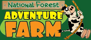 Adventure Farm Logo